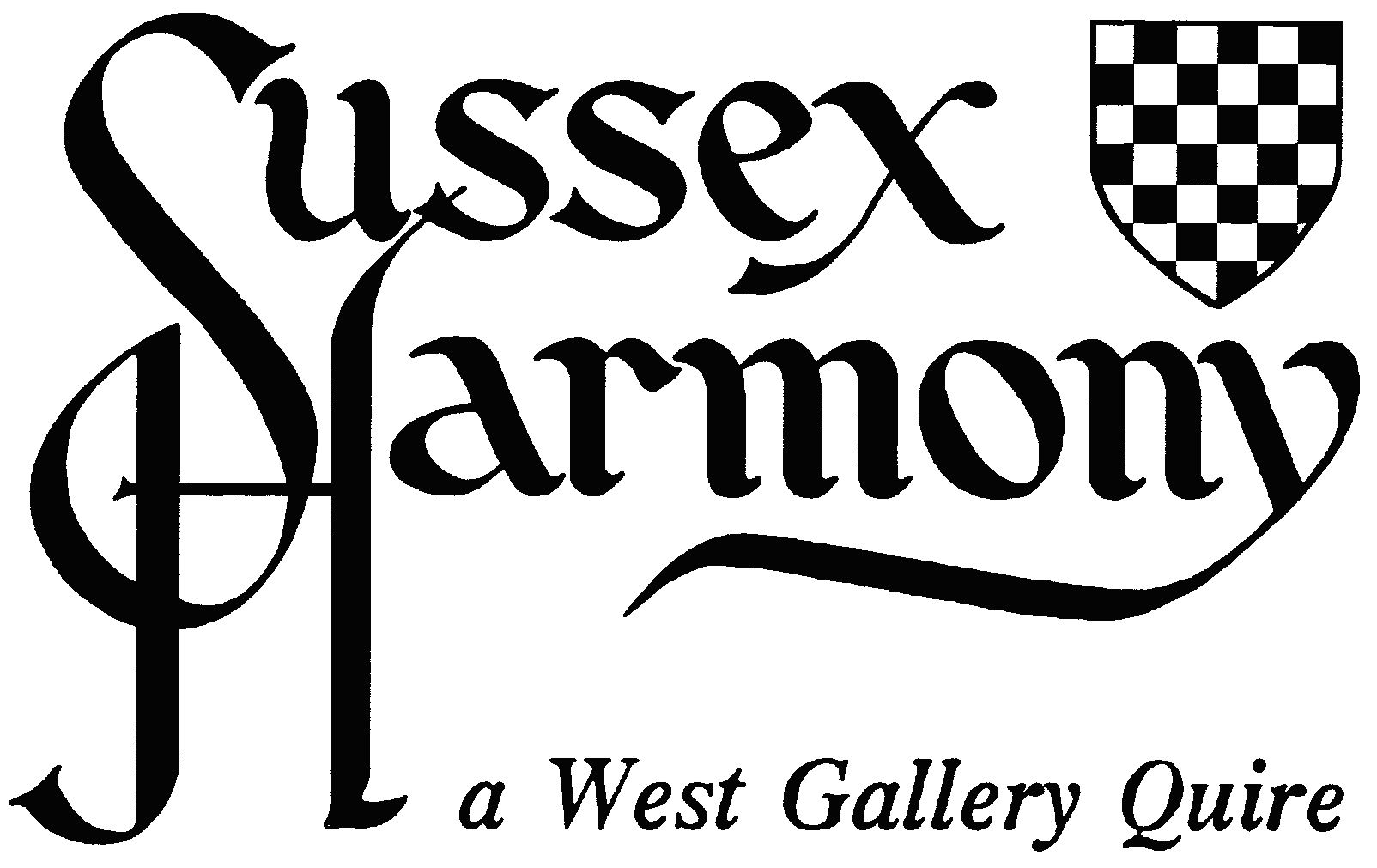 logo (c) Sussex Harmony